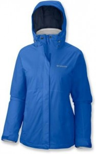 picture of Columbia Nordic Cold Front Women's Jacket Sale