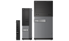 picture of Dell OptiPlex 3020 Core i3 Micro Desktop Sale