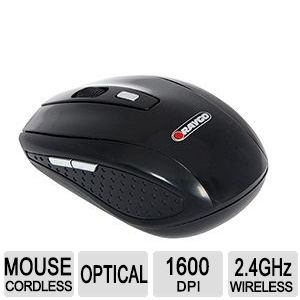 picture of Free Raygo Wireless Optical Mouse