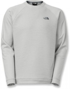The North Face Crew Top
