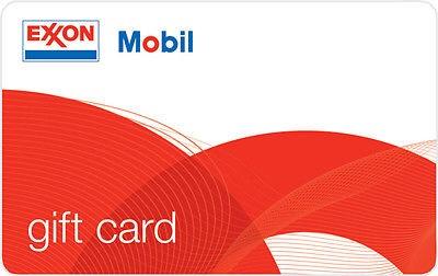 Mobil Gas Card >> 8 Off 50 Exxon Mobil Gas Card 46 00 Buyvia