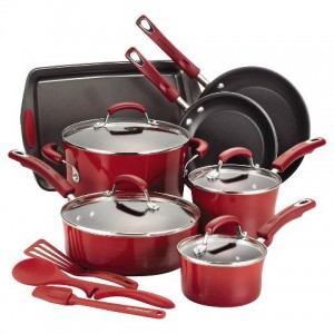 picture of Up to 60% off Rachel Ray Cookware
