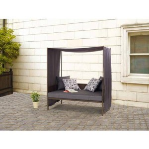 picture of Mainstays Alexandra Square Day Lounger Sale