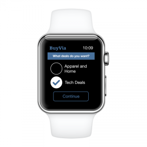 picture of $120 off Geek Squad Certified Refurbished Apple Watches