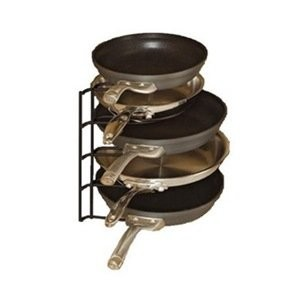picture of Rubbermaid Pan Organizer Sale