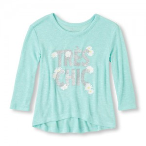 picture of The Children's Place 75% off All Clearance + Free Shipping