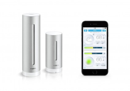 picture of Amazon - 20% off Netatmo Weather Gear for Smartphones