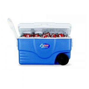 picture of Coleman 62 Qt. Insulated Wheeled Cooler Sale