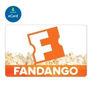 picture of $12 off Fandango Gift Card $50