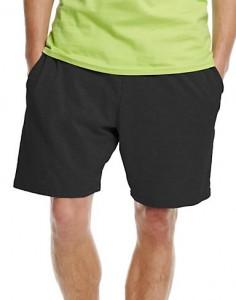 Hanes Men's Jersey Cotton Shorts