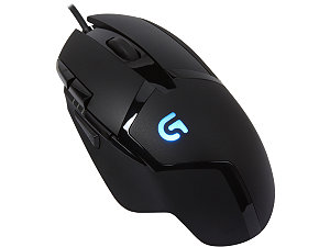 picture of Logitech G402 Hyperion Fury FPS Gaming Mouse Sale