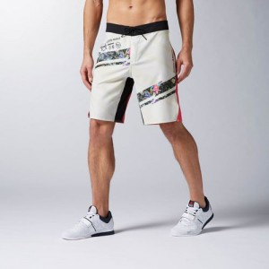 picture of Reebok Crossfit Core Shorts Sale