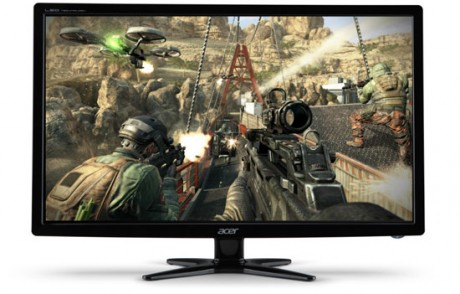 picture of Acer G246HL 24-inch LED Fast Gaming 3D Monitor Sale