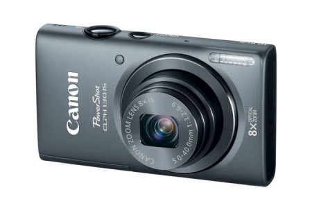 picture of Canon Elph 130 IS 16Mpixel Digital Camera Sale