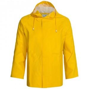 picture of Cedar Key Pier Six Men's Rain Jacket Sale