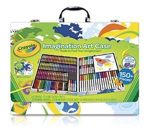 Crayola Imagination Art Case Sale