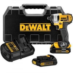 picture of Up to 45% off Select DeWalt Combo Kits and Power Tools