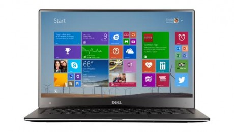 picture of Dell XPS 13 Core i5 HD SSD Ultrabook Sale