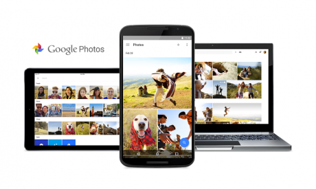 picture of Free Unlimited Google Photo Storage