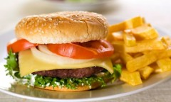 Groupon Extra $5 off Burger Joints