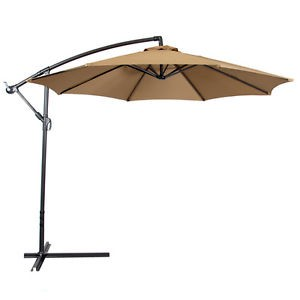Hanging 10ft Patio Umbrella Sale