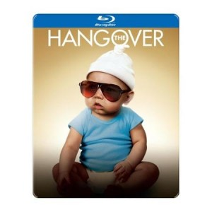 picture of Hangover I and II Blu-Ray Steelbook Sale