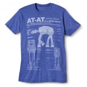 Star Wars AT-AT walker T-Shirt Sale