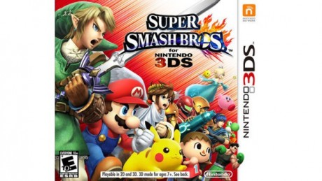 picture of Nintendo 3DS Games Buy 1 Get 1 50% off