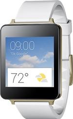 picture of LG G Watch Refurbished Sale for Android Devices