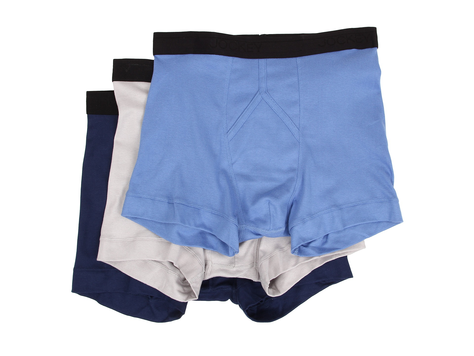 Shop men's Boxer Briefs for a variety of comfortable selections including items from our ComfortSoft and X-temp lines. Free shipping with online orders over $60 Message Dialog This area is to show errors (if any) caused due to user input/ or system errors. Close.