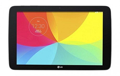 LG G Pad LGV700 10.1″ 16GB Quad Core Android Tablet Sale