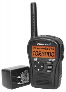 Midland HH54VP Portable Emergency Weather Radio Sale