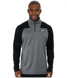 Nike Dri-Fit Sphere Half-Zip Shirt Sale