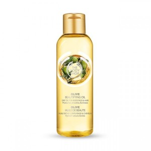 picture of The Body Shop Buy 3 Get 3 Free + Free Shipping