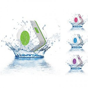 picture of Urge Basics AquaCube Bluetooth Shower Speaker Sale