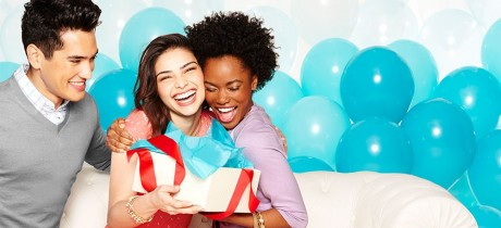 target 10 percent off College Registry coupon