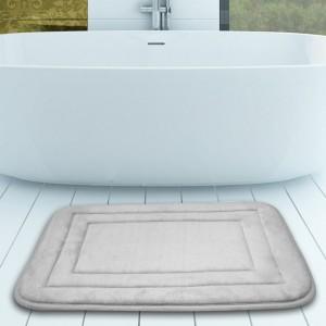 Comfy 20 x 30 Memory Foam Bath Mat Sale