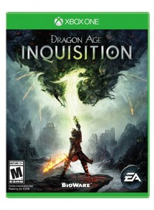 picture of Dragon Age Inquisition PS3 & 4/Xbox 360 & One Sale