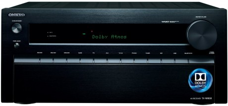 picture of Amazon Onkyo Home Theater Receiver Sale