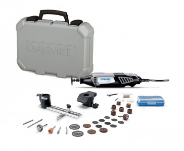 picture of Dremel 4000-2 120V Variable Speed Rotary Tool Kit Sale