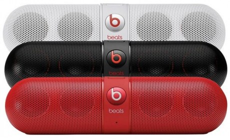 picture of Beats Pill 2.0 Bluetooth Speaker Sale
