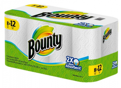 picture of 64-Pack Bounty Paper Towel Sale