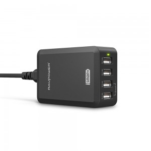 picture of RAVPower 36W 4-Port High Speed Charging Station Sale