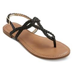 Women's Esma Braided Sandals