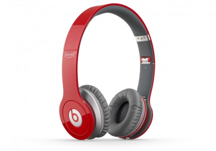 Beats by Dr Dre Solo HD Refurbished Headphones Sale