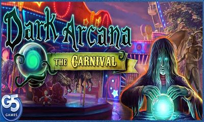picture of Free iTunes Game App: Dark Arcana: The Carnival (Full)