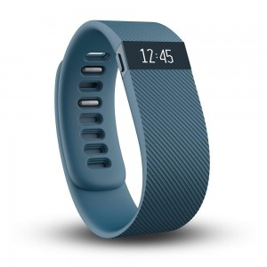 picture of Fitbit Charge Wireless Activity and Sleep Wristband Refurbished Sale