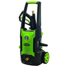 Greenworks Cold Water Electric Pressure Washer Sale