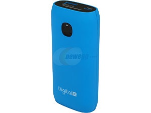 Digital2 4400mah Portable Battery