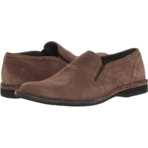 John Varvatos Hipster Slip On Leather Loafers Sale